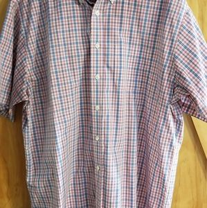 "Brooks Brothers ""346"" Button Down shirt"